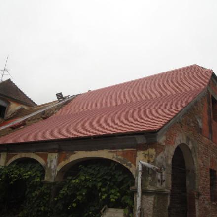 Kunejev dvorec